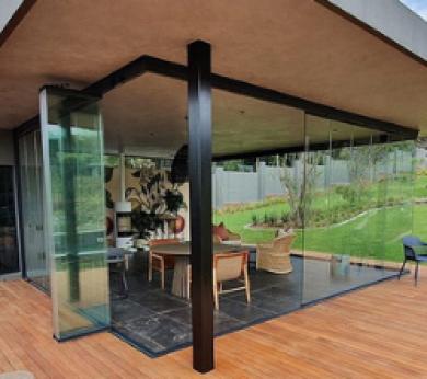 Panneaux de verre toulouse