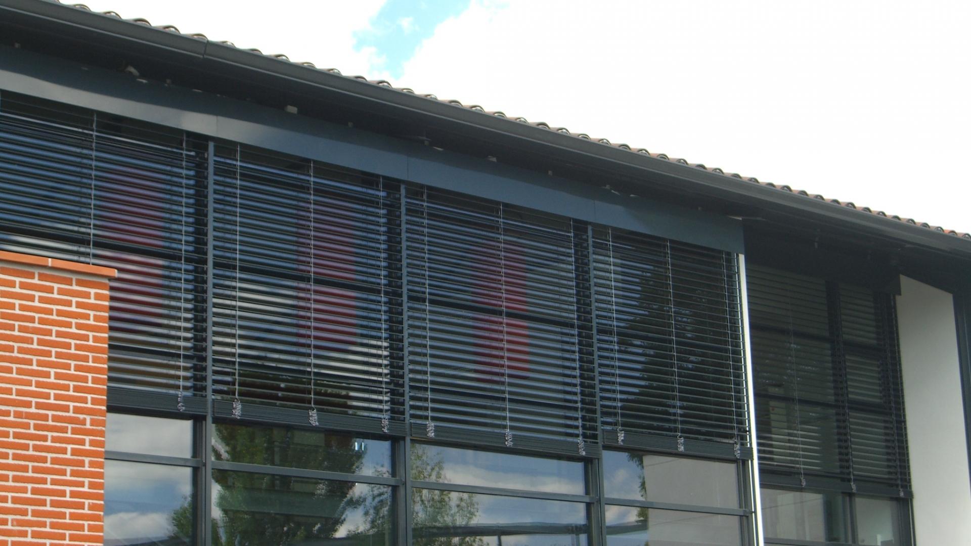 Brise soleil orientable exterieur 28 images brise - Prix brise soleil orientable ...