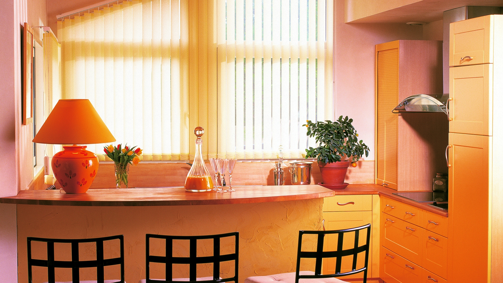 store int rieur bandes verticales orientables espace stores. Black Bedroom Furniture Sets. Home Design Ideas