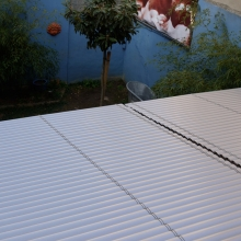 protection solaire Klimastor